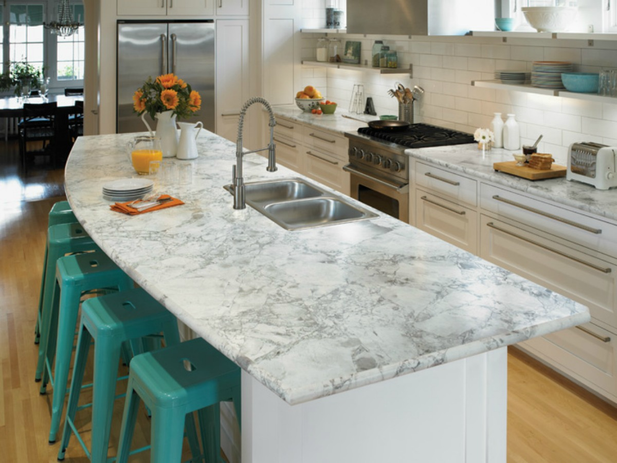 Waynes Color Countertops